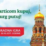 Mastercard i Sberbank a.d. Banja Luka vas nagrađuju
