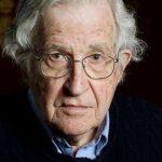 Noam Chomsky – intervju