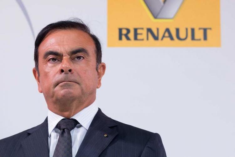 Direktor Renaulta zabrinut zbog Katalonije
