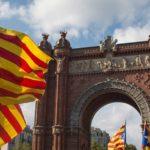 Pad Madridske berze i akcija katalonskih banaka