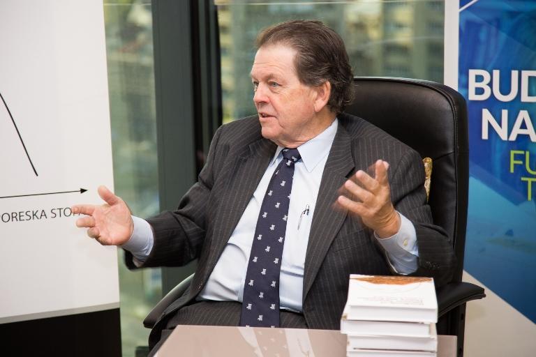 Laffer: BiH treba odbiti poreske savjete MMF-a
