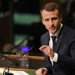 Makron zove svjetske sile: Pregovarajmo u Parizu