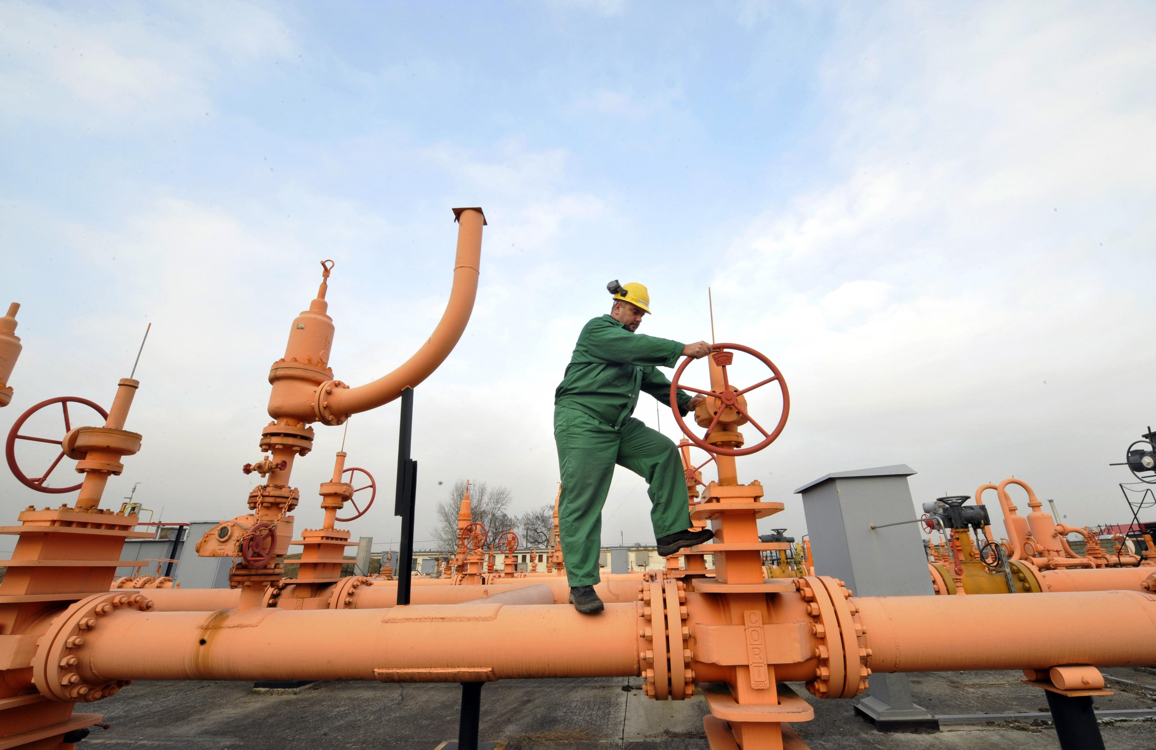 Rusija snabdijeva Austriju gasom do 2040.
