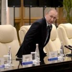 Putin obećao šansu: Njemci, dajte savjet