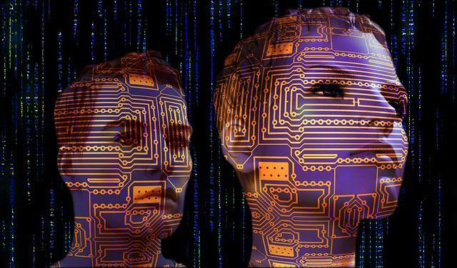 Vještačka inteligencija /ni/je dobra za bankarstvo