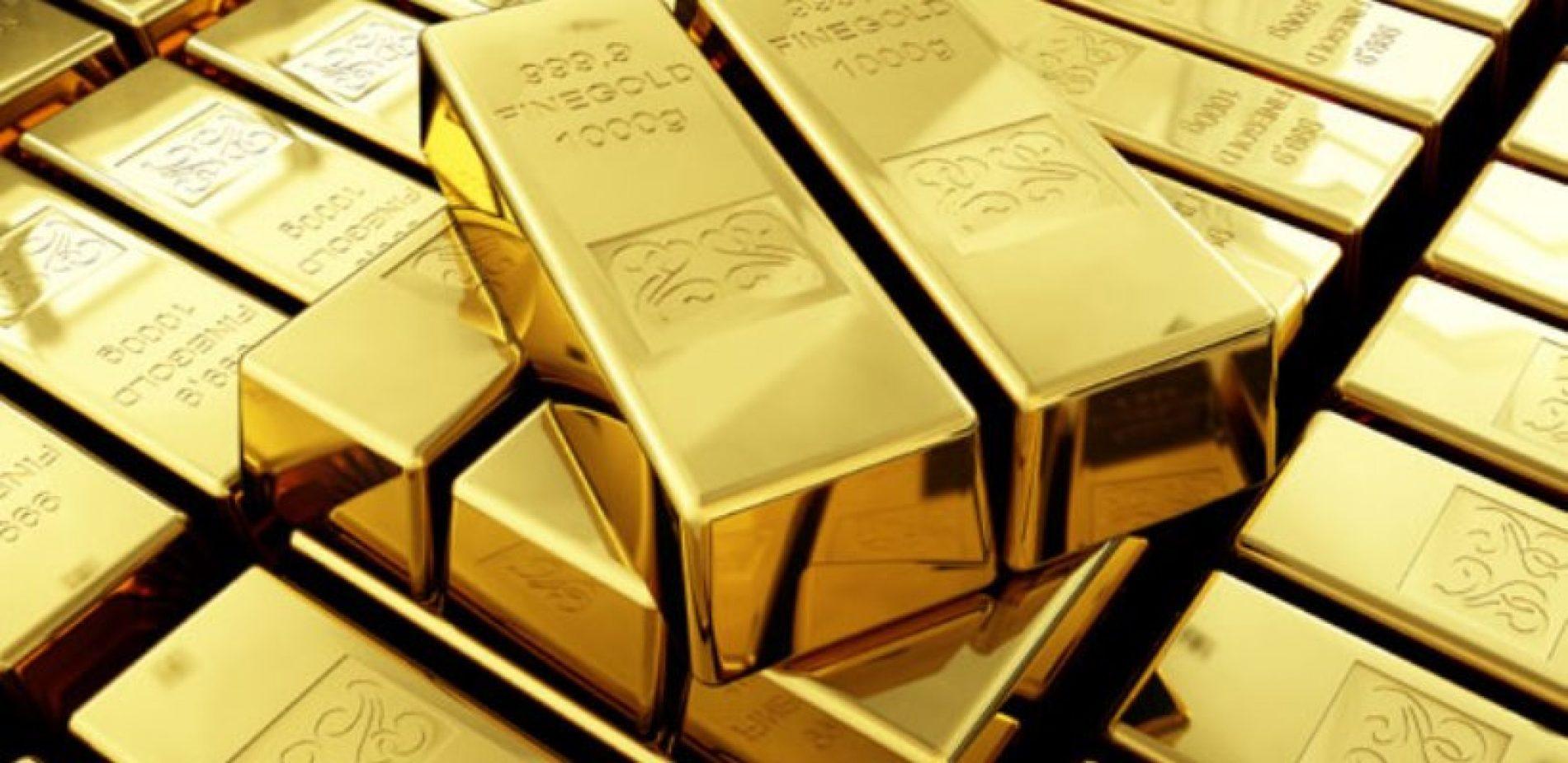 Rusija kupila najviše zlata