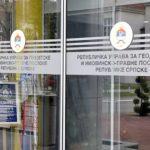 Geodetska uprava RS tužena za 14 miliona KM