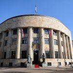 Svjetlosne kupole u Palati Republike građane RS koštaće 30.000 KM