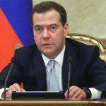Medvedev: Svijetom ne treba da dominira jedna valuta