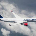 Air Serbia uvodi letove za Kanadu