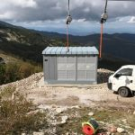 Novi elektroenergetski objekti na Bjelašnici