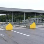 Kroz naplatnu stanicu 'Jakupovci' za mjesec dana prošlo 186.719 vozila