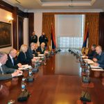 Cvijanović: Nastaviti sa stvaranjem povoljnijeg privrednog ambijenta