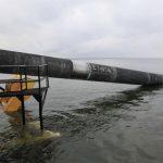 U Danskoj usvojen zakon o zabrani prolaska gasovoda