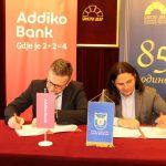 Addiko banka zvanično postala partner Banskog dvora