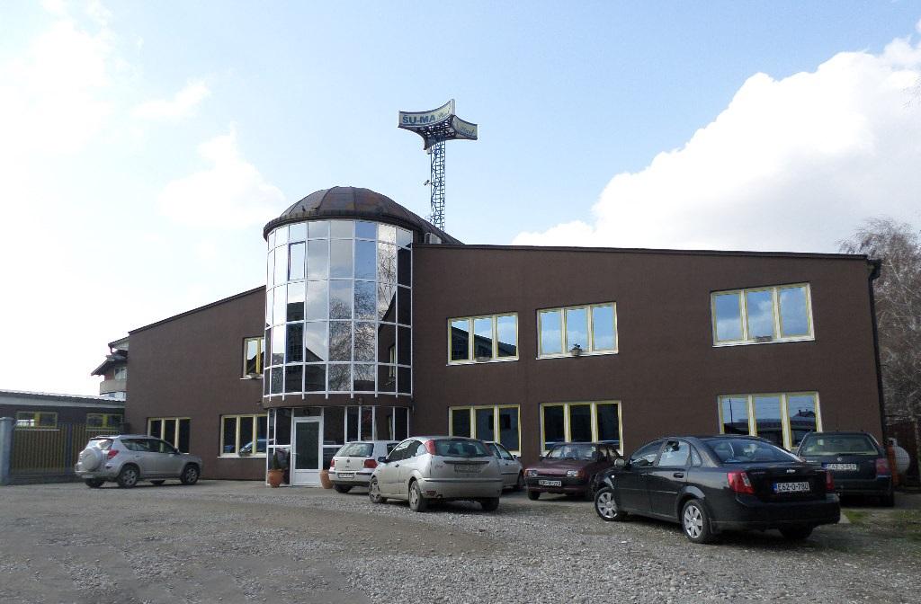 Prodaja poslovnih i stambenih nekretnina u Bijeljini