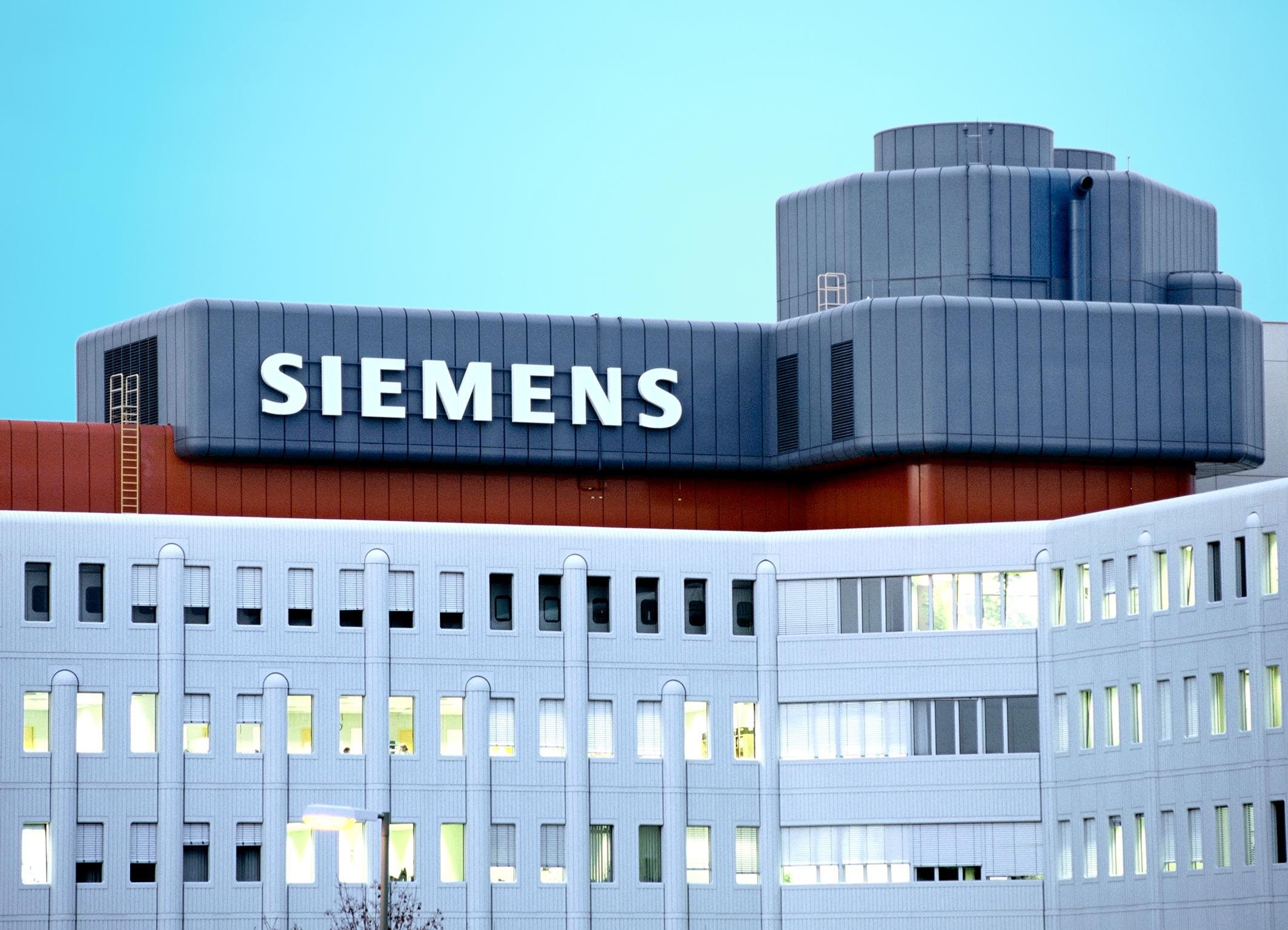 Simens izgradio fabriku kod Kragujevca