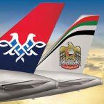 Etihad neće prodavati Air Serbia