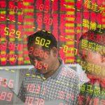 Azijske berze pale, dolar zabilježio rast