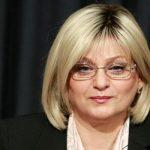 Jorgovanka Tabaković ponovo izabrana za guvernera NBS
