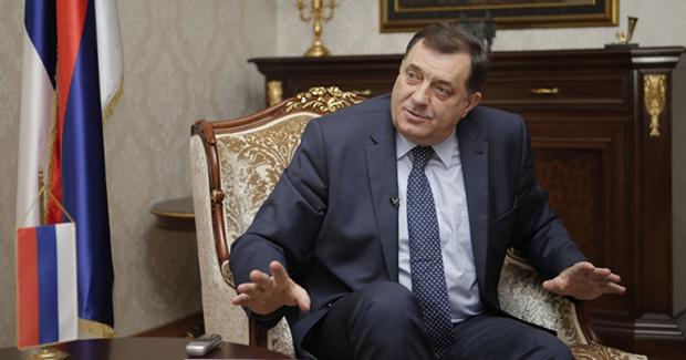 Dodik: Rafinerija ulja Modriča je jedna od najboljih kompanija u BiH