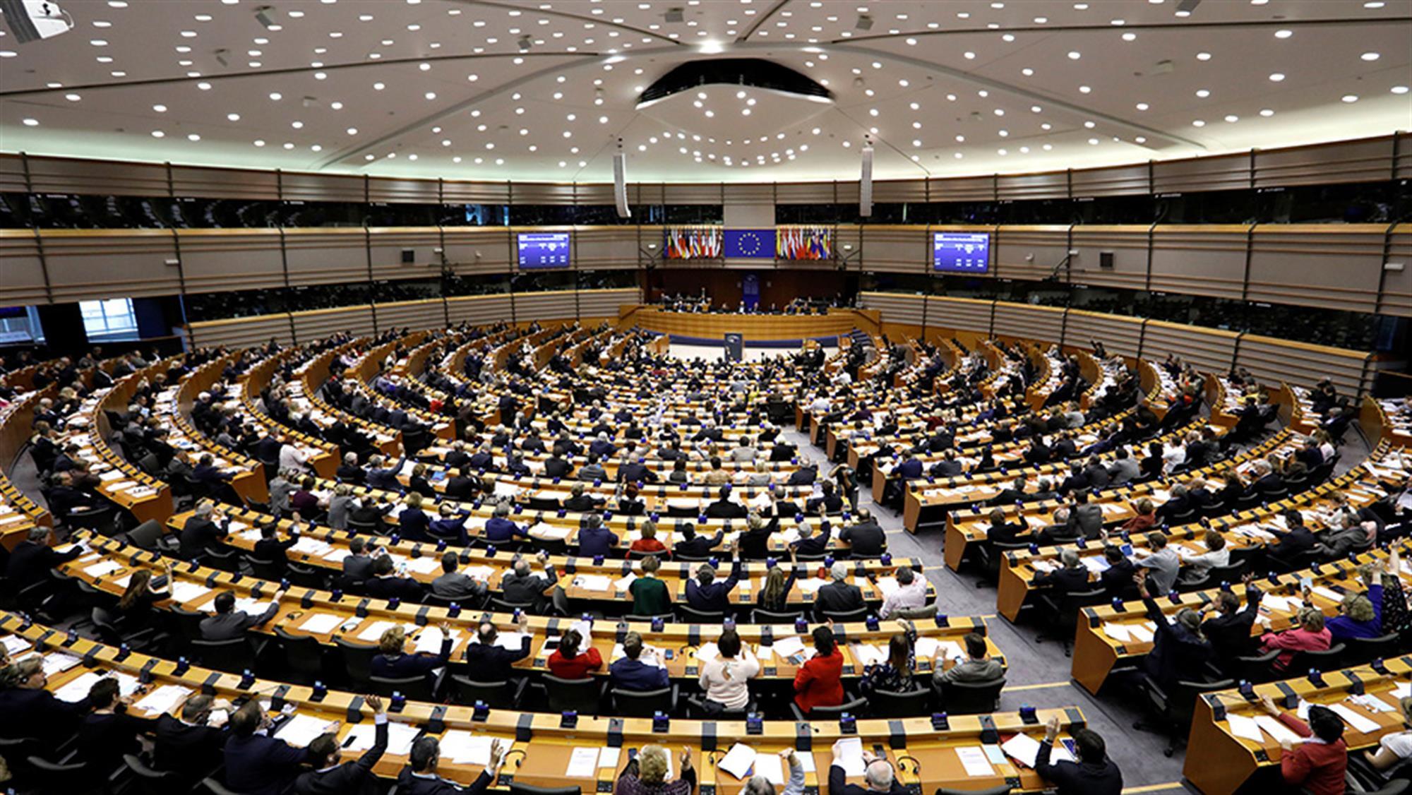 Budžet institucija EU 144,7 milijardi evra