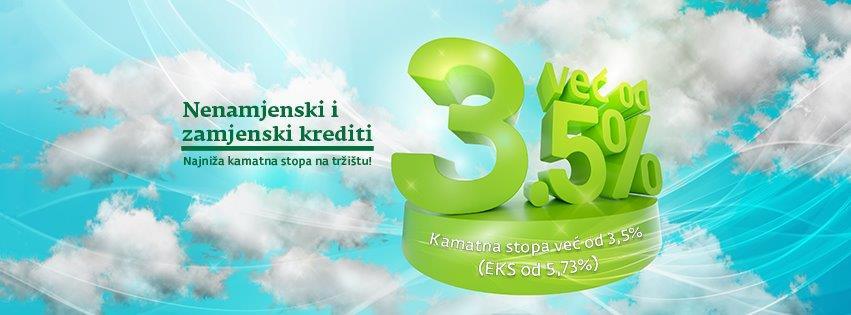Sberbank Banja Luka SUPER AKCIJA