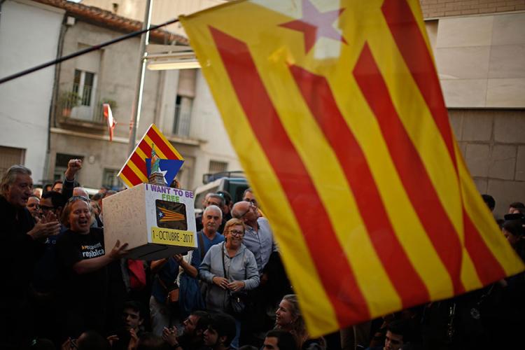 Zatvoreno 15.000 radnih mjesta u Kataloniji