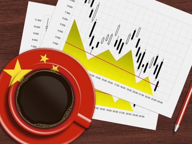 Kineska roba opet tražena: Suficit 39,16 milijardi dolara