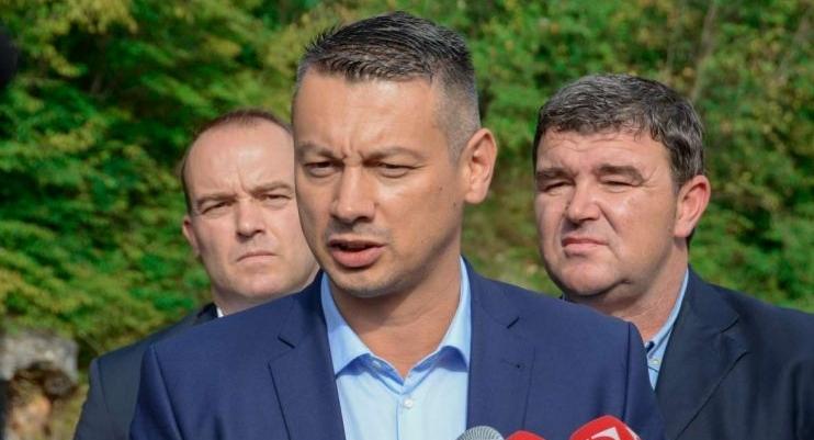 "Direktor ""Puteva RS"" Nenad Nešić pred smjenom?"