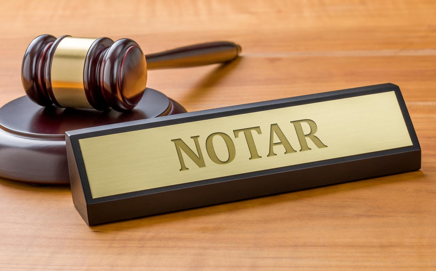 """Notari podržavaju nagradnu igru """"10 računa izbroji i stan osvoji"""""""
