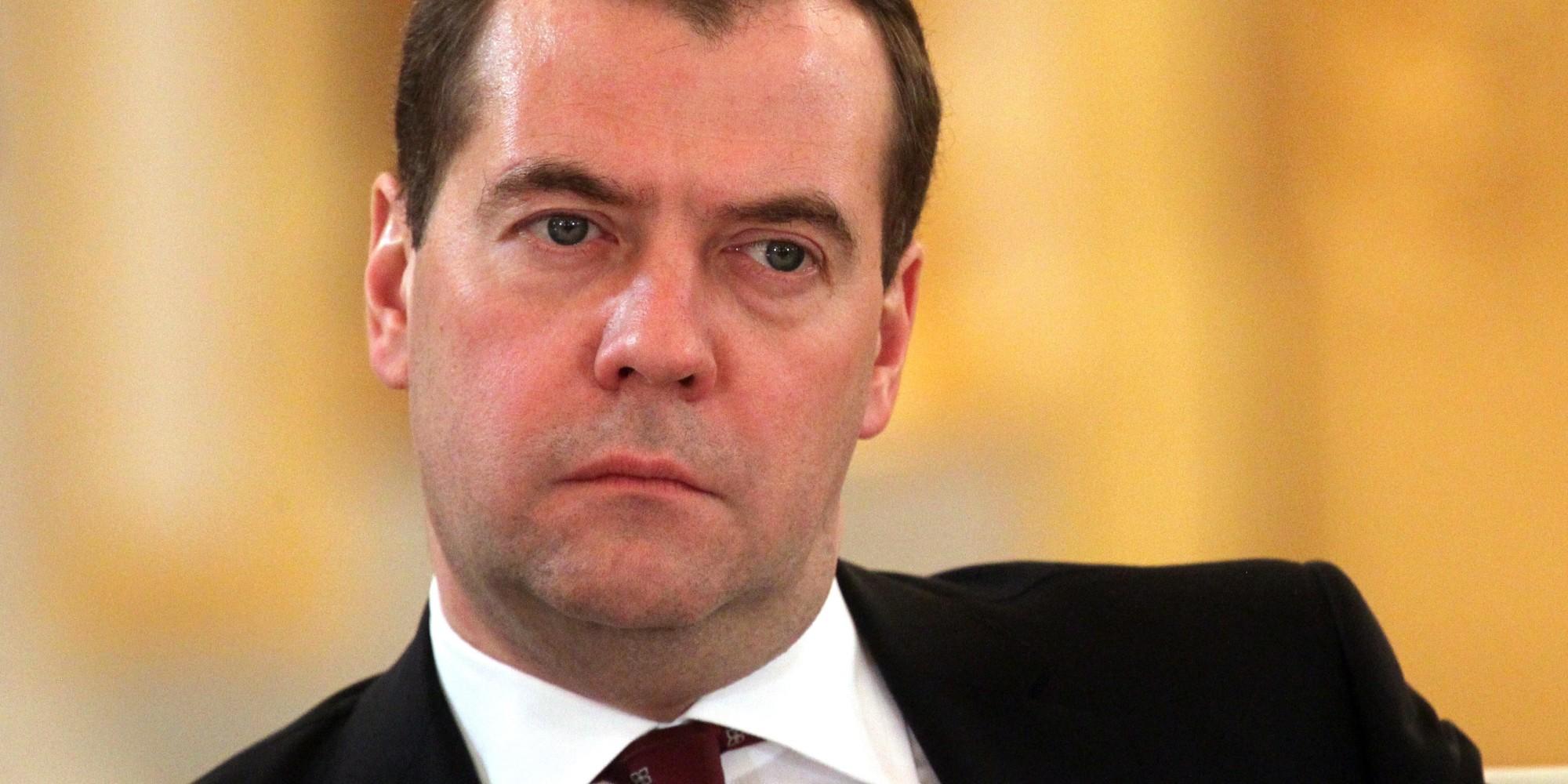 Medvedev: Ubrzati pripreme trgovinskog sporazuma