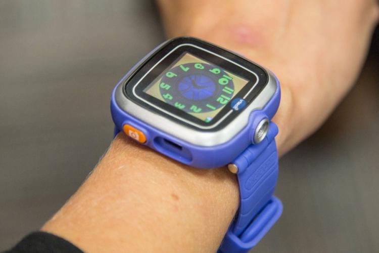 Zabrana prodaje smart satova u Njemačkoj