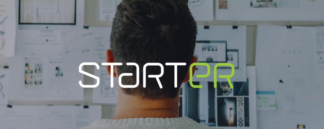 Budi i TI STARTER! – Otvoren poziv za prijave za četvrti STARTER program
