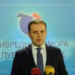 Račić ponovo izabran za predsjednika Privredne komore Banjaluka
