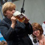 Angela Merkel krije prljavu tajnu Njemačke