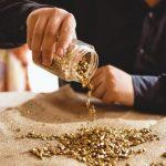 Zlato i dalje sija, ali kriptovalute kradu slavu