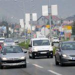 U BiH uvezena auta vrijedna 700 miliona KM