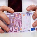 Vraća se 500 evra