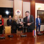 """""""Autoputevi RS"""" i EBRD potpisali ugovor o kreditu od 70 miliona evra"""