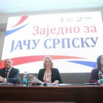 Rasterećenjem do većih plata u Srpskoj