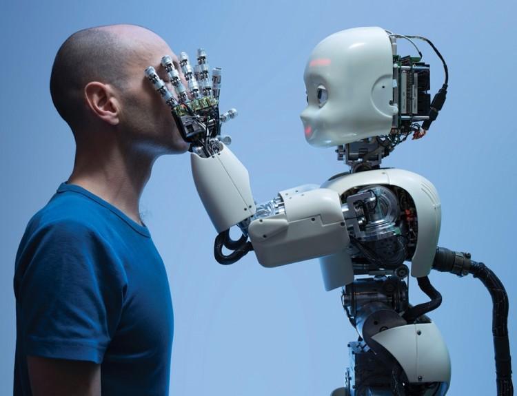 Političari i novinari nezamjenljivi robotima