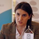 Brnabić: Srbija po prvi put prioritrtima u korak sa Evropom