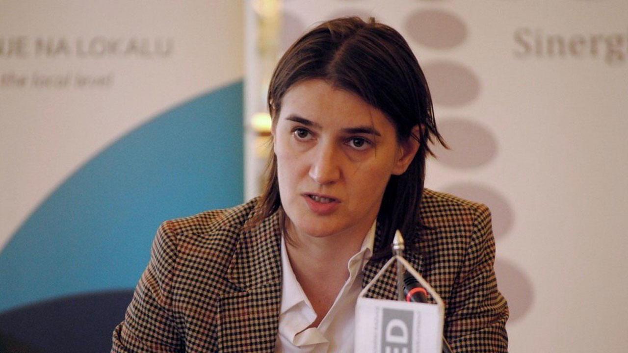 Brnabić: Nema indicija da se Etihad povlači iz Srbije