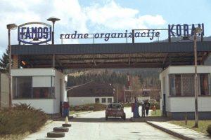 Opština Pale kupuje kompletnu imovinu paljanskog Famosa