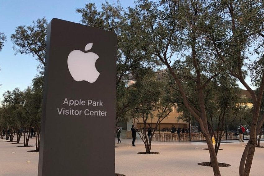 Irska očekuje da će Apple vratiti 13 milijardi eura poreza u prvom kvartalu 2018.