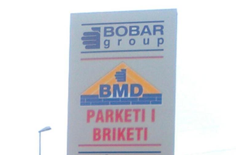 """Obustavljena prodaja fabrike """"BMD"""" Janja"""