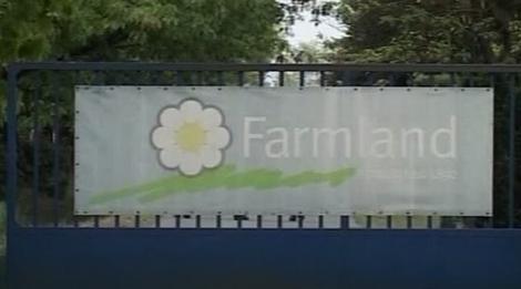 Žalba odgodila prodaju imovine Farmlanda