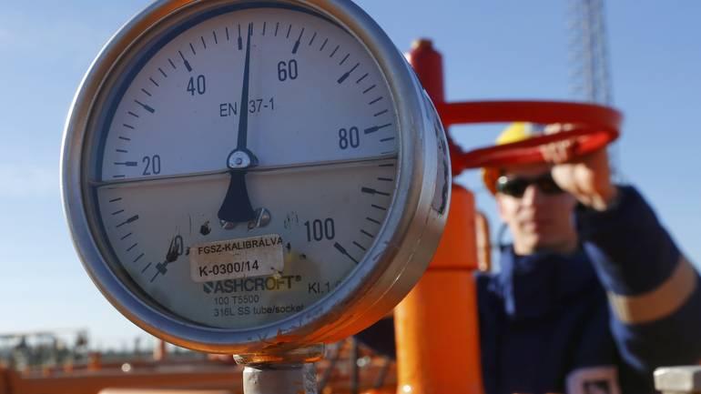 Džindić: Ne dolazi u obzir povećanje cijene plina za 31,3 posto