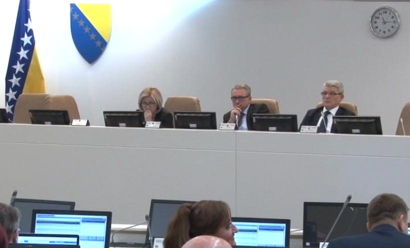 Savjet ministara: Sutra o deklaraciji o auto-putu Beograd-Sarajevo